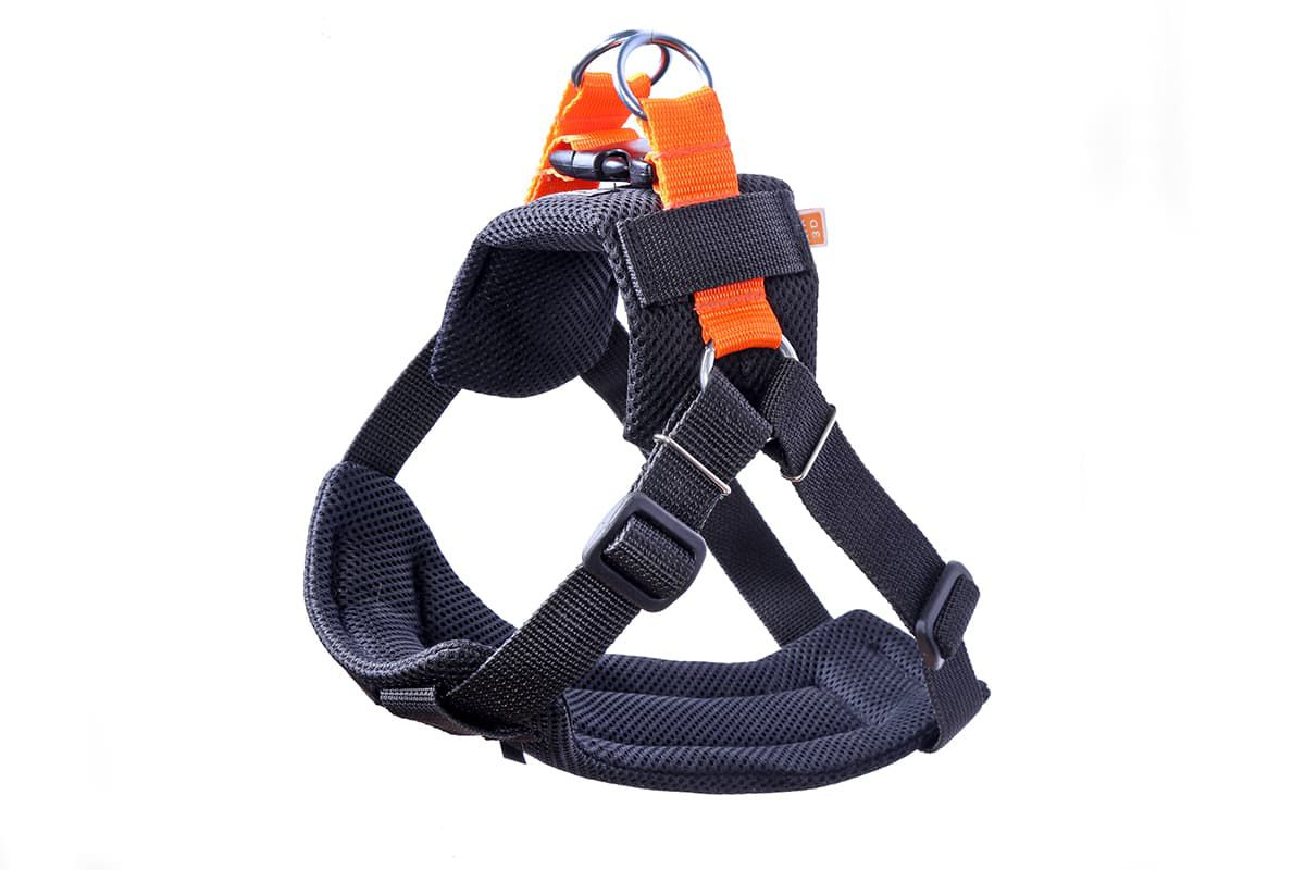 Pasy bezpieczeństwa - szelki + smycz dla psa - KOMPLETY