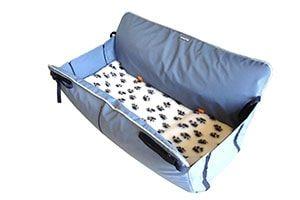 posłanie legowisko dla psa - dry bed