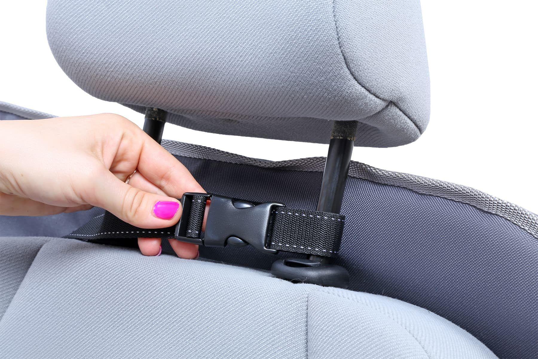 Mata samochodowa z gąbką -  Kardimata Max Komfort  MINI ( na część kanapy)