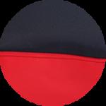 Czarno - Czerwony