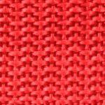 Czerwona lamówka
