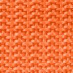 Pomarańczowa lamówka